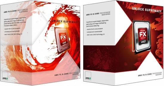 AMD rebaja el precio de sus procesadores series A, FX y Phenom II