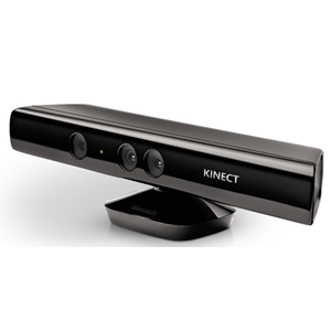 Kinect llega a las 20 millones de unidades vendidas