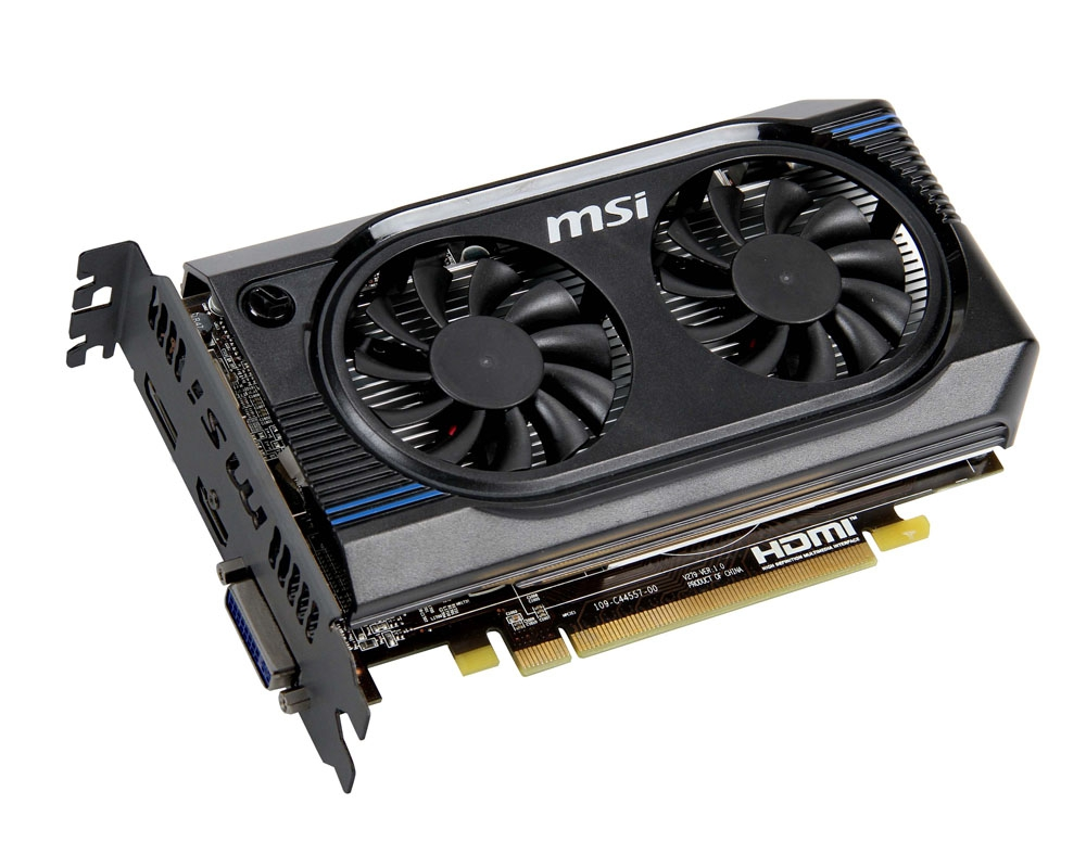 Pubg Radeon Hd 7770: MSI Radeon HD 7770 Y HD 7750
