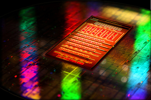 IBM CMOS Integrated Silicon Nanophotonics Technology