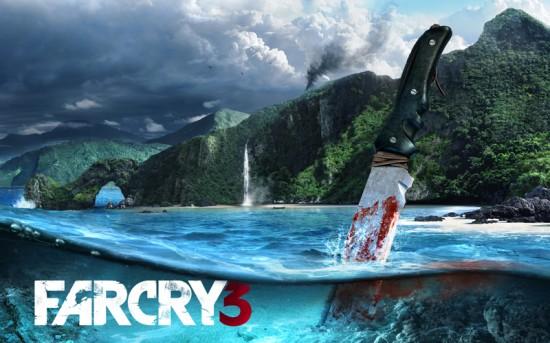 [Gamers]Trailer FarCry 3 y Perifericos Razer Mass Effect 3