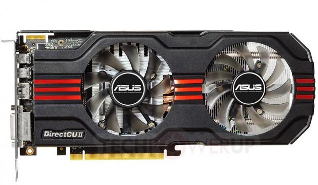 Asus Radeon Hd 7870 Direct Cu Ii Top: Asus Radeon HD 7800 Direct Cu II TOP