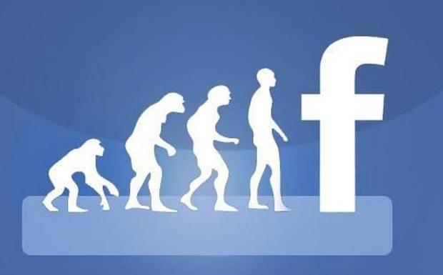 Resultado de imagen para facebook tiempo