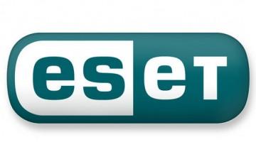 Eset logo linux
