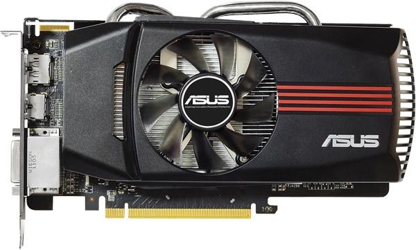 Pubg Radeon Hd 7770: Nueva Asus Radeon HD 7770