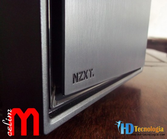 Review NZXT 210 ELITE