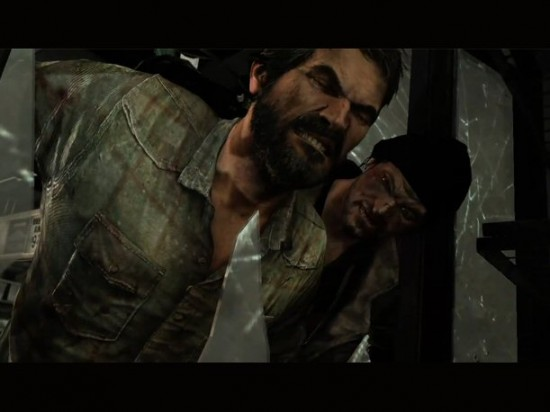 The Last of Us tráiler Gamescon 2012