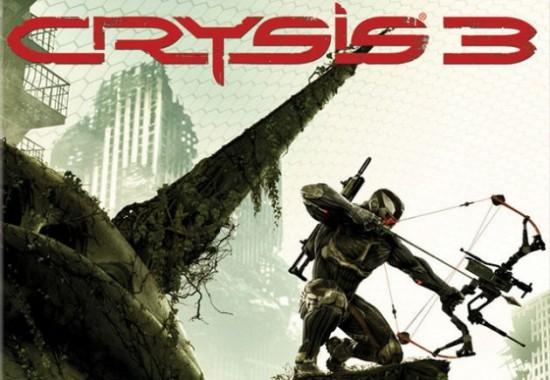 CryEngine 3 muestra todo su poder en Crysis 3