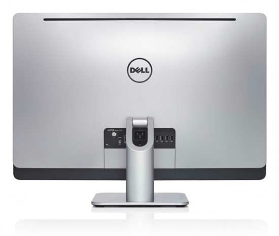Dell XPS One 27 IFA 2012