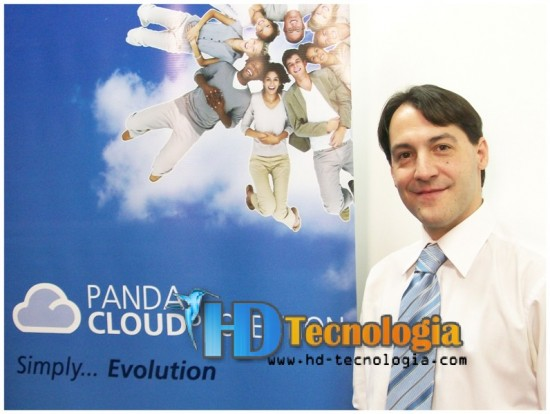 Entrevista Panda Security