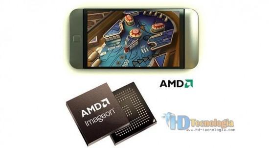 Qualcomm quiere comprar los iGPU de AMD