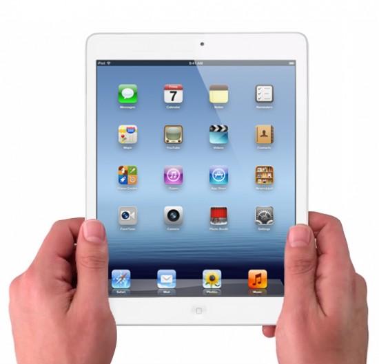 Roban cerca de 3.600 iPad mini en de Nueva York