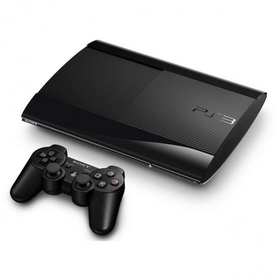 PlayStation 3 fue hackeada nuevamente