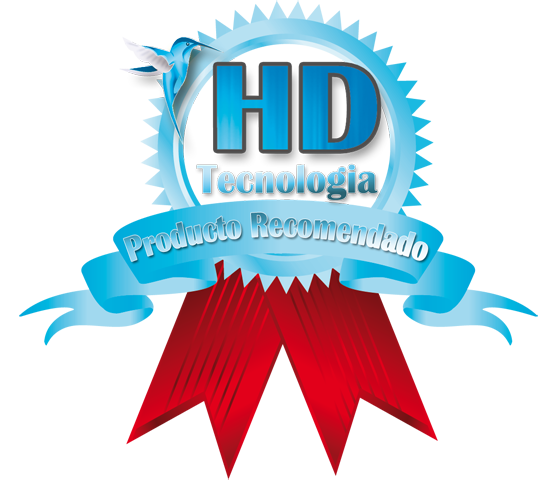 recomendado hd tecnologia