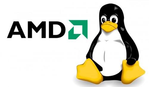 AMD cerro el laboratorio de desarrollo para el kernel Linux