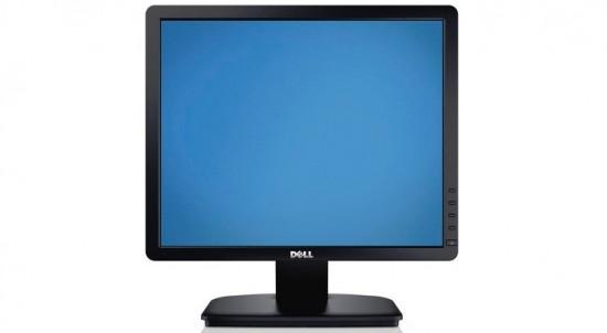 Dell muestra su proximo monitor cuadrado