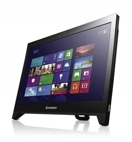 Lenovo con un nuevo HTPC y varios todo-en-uno 2
