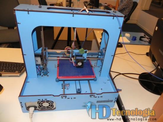 kikai lab impresoras 3d
