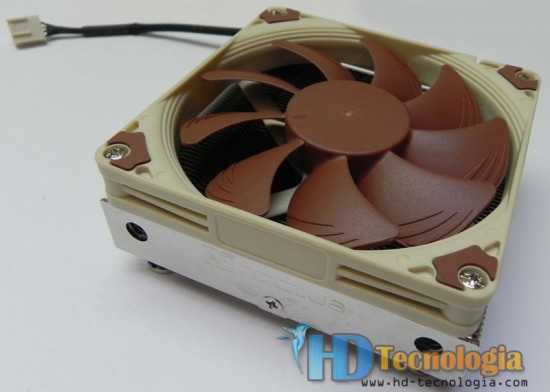 Review Noctua NH-L9 a/i