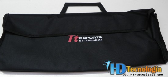 Review Ttesport Challenger Ultimate -18