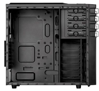 Antec lanza el gabinete GX700 2