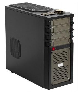 Antec lanza el gabinete GX700
