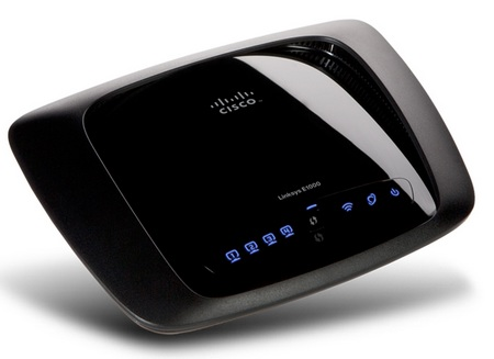 Cisco vende Linksys