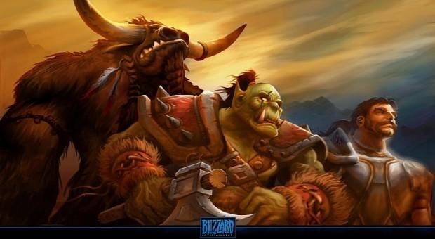 Johnny Depp en la pelicula de World Of Warcraft