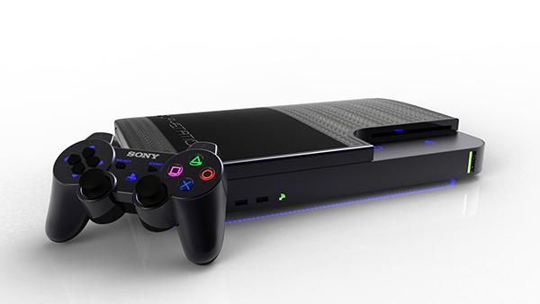 Parece que la PlayStation 4 podria llegar en 2013