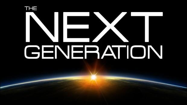 Proxima generacion