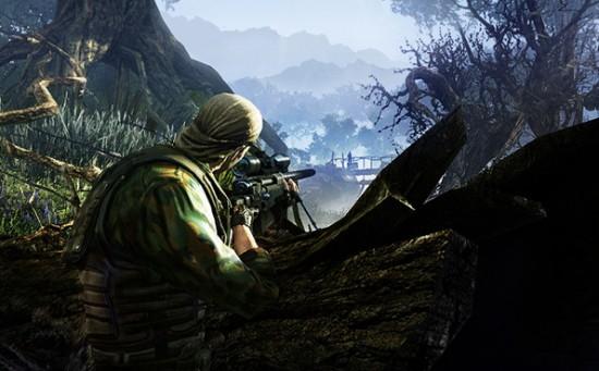 Sniper Ghost Warrior 2 ya tiene fecha de lanzamiento