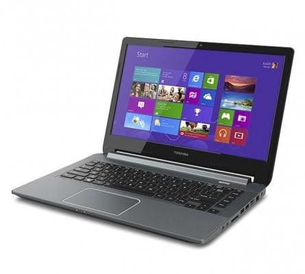 Toshiba revela sus PC para 2013