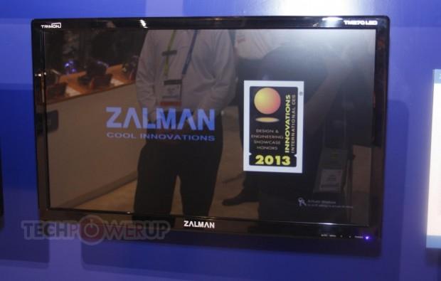 Zalman TM