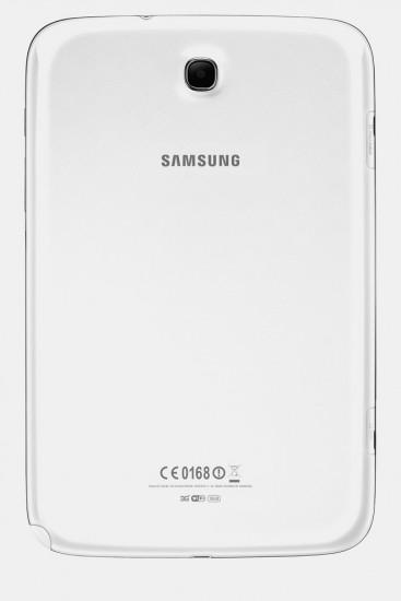 Samsung acaba de anunciar oficialmente su tablet Galaxy Note 8.0 MWC 2013