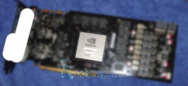 PCB GeForce Titan