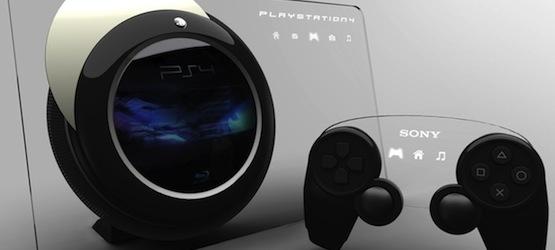 PS4 y Xbox 720