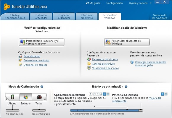 Tune UP Utilities 2013 6