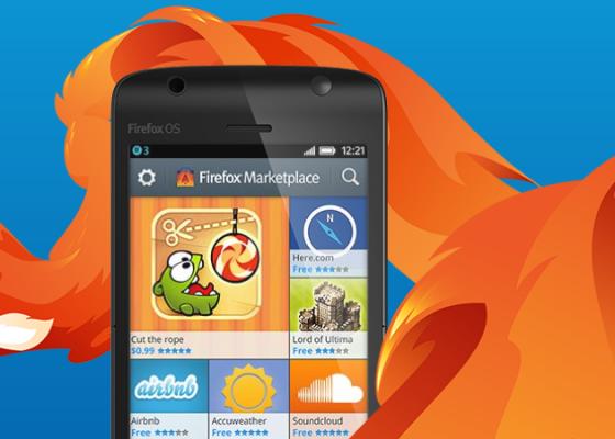 Twitter anuncia aplicación para Firefox OS