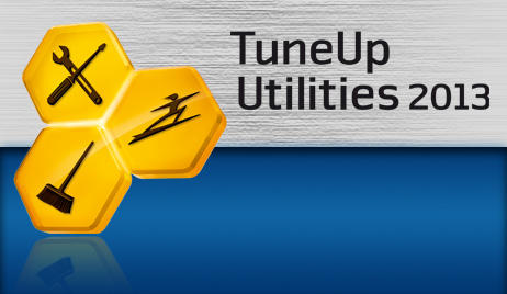 Review Tune UP Utilities 2013