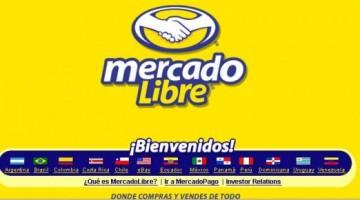 MercadoLibre-logo