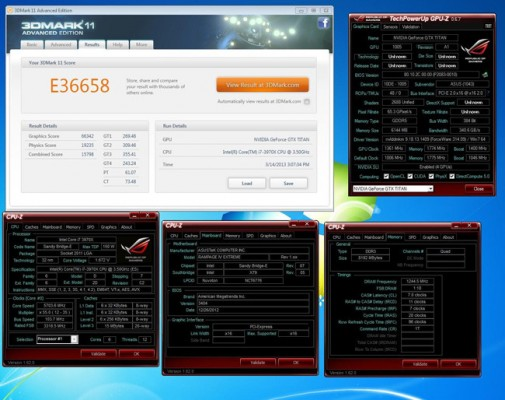 ASUS GeForce GTX Titan 2