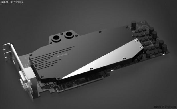 Colorful GeForce GTX Titan iGame 3