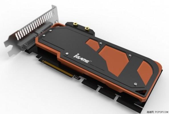 Colorful GeForce GTX Titan iGame 5