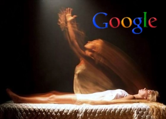 Google después de muerto