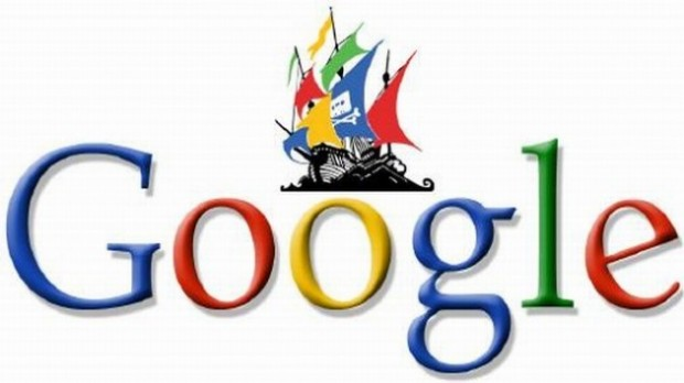 Google piratas