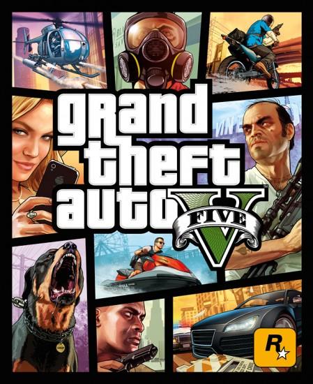 Tapa GTA V