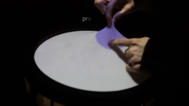 pantalla tactil pinchar