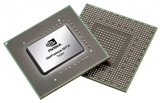 GTX 760M