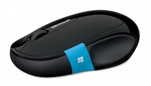 Microsoft lanza dos mouse con botón Windows 2