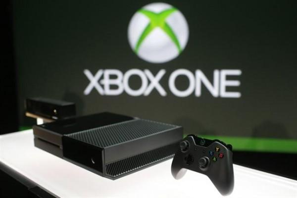 Xbox One se presenta oficialmente